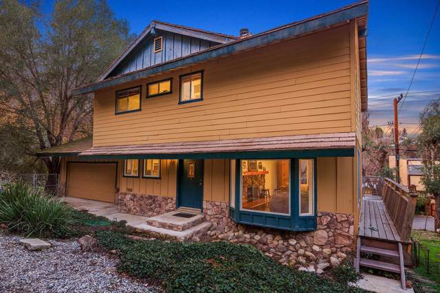 29043 Lake Drive, Agoura Hills, CA 91301 (#219011713) :: Golden Palm Properties