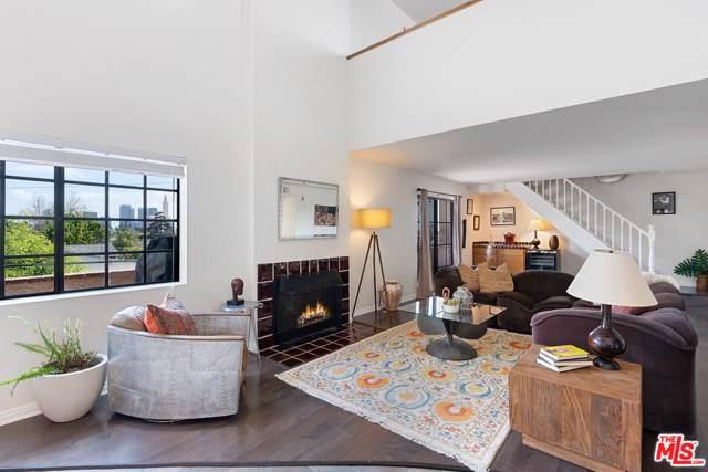 1614 Veteran Avenue #303, Los Angeles (City), CA 90024 (#19511570) :: Golden Palm Properties