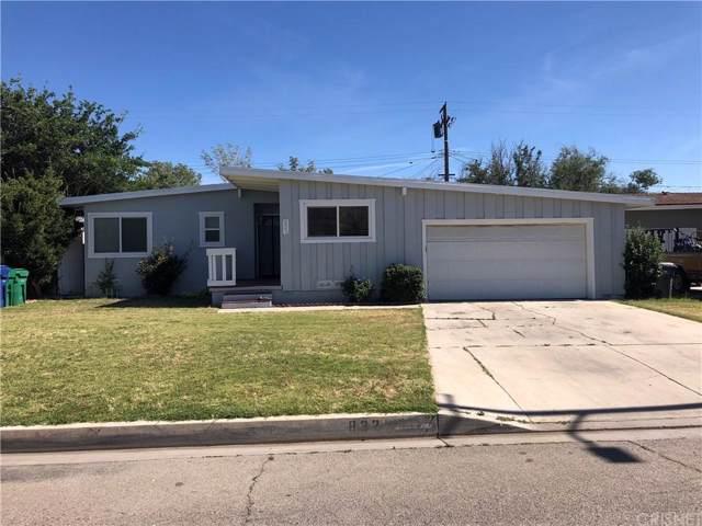 832 W Avenue H7, Lancaster, CA 93534 (#SR19224161) :: Randy Plaice and Associates