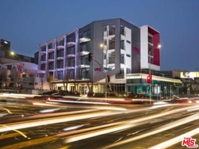 950 S Fairfax #233, Los Angeles (City), CA 90036 (#19513082) :: The Agency