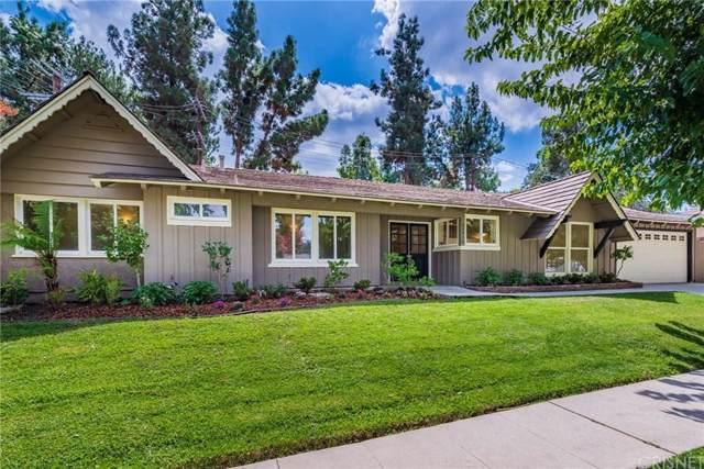 22930 Austin Street, Woodland Hills, CA 91364 (#SR19224839) :: Randy Plaice and Associates