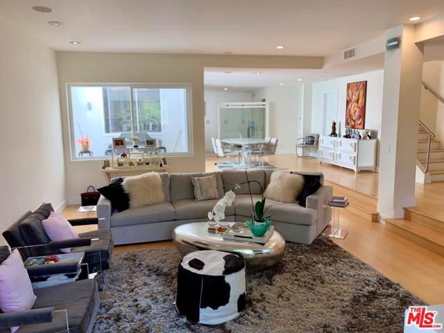 2346 Century Hill Hill, Los Angeles (City), CA 90067 (#19505162) :: Golden Palm Properties