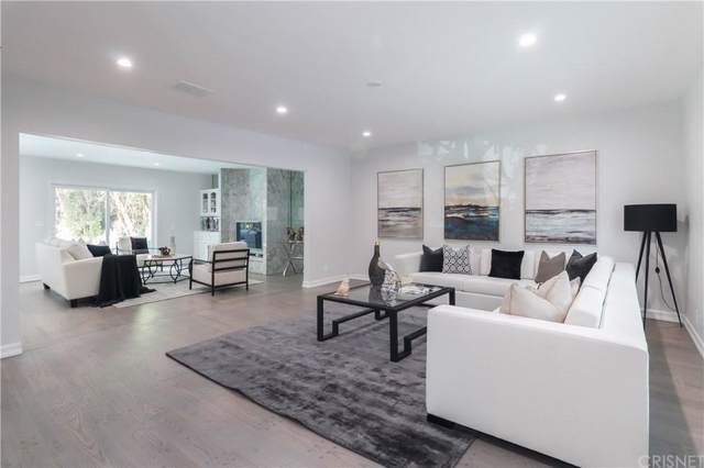 5003 Densmore Avenue, Encino, CA 91436 (#SR19219237) :: Randy Plaice and Associates