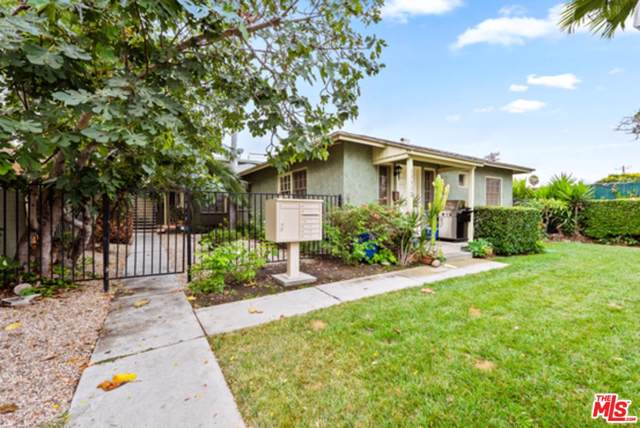 13312 Woodbridge Street, Sherman Oaks, CA 91423 (#19513158) :: Randy Plaice and Associates