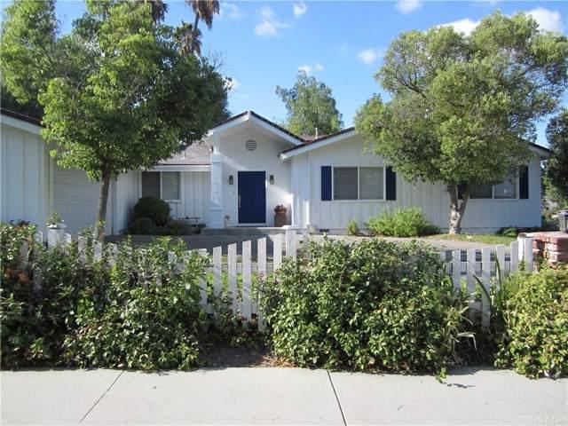 23931 Nomar Street, Woodland Hills, CA 91367 (#SR19224102) :: Randy Plaice and Associates