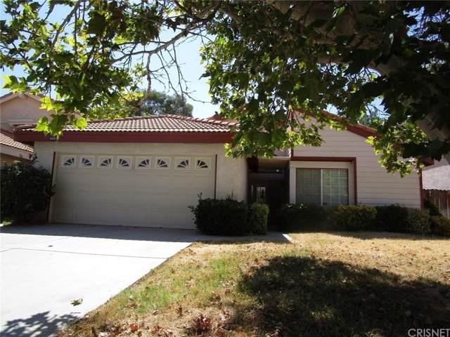 44937 Fenhold Street, Lancaster, CA 93535 (#SR19225056) :: Randy Plaice and Associates