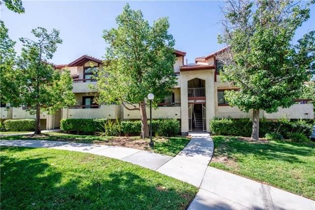 18187 Sundowner Way #826, Canyon Country, CA 91387 (#SR19224690) :: Golden Palm Properties