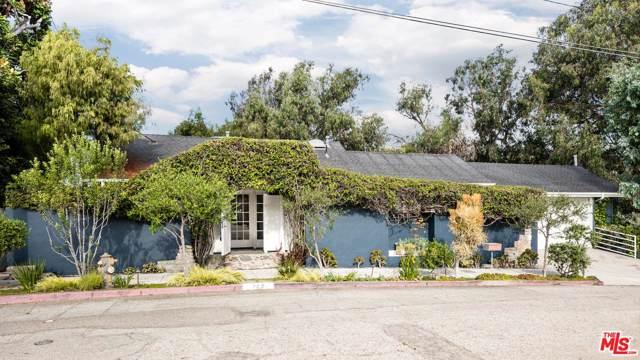 135 Ocean Way, Santa Monica, CA 90402 (#19513060) :: Golden Palm Properties