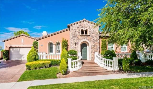 26426 Black Oak Drive, Valencia, CA 91381 (#SR19225204) :: Golden Palm Properties