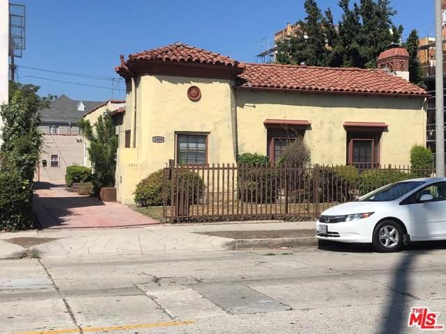 1009 S Cochran Avenue, Los Angeles (City), CA 90019 (#19513260) :: The Agency