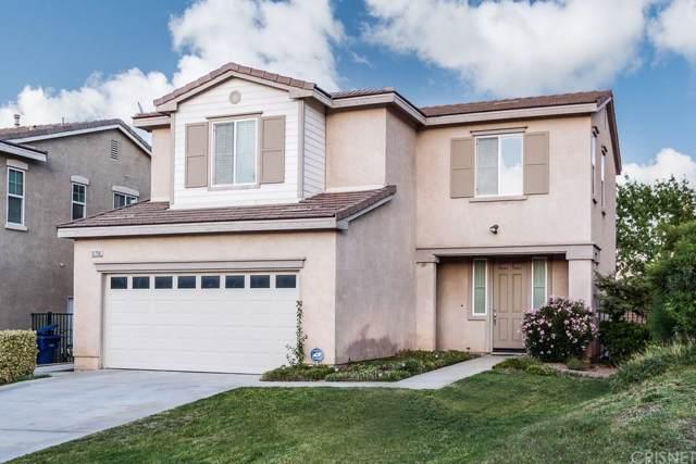 37756 Mangrove Drive, Palmdale, CA 93551 (#SR19225371) :: Randy Plaice and Associates