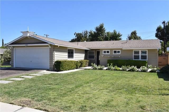 24226 Friar Street, Woodland Hills, CA 91367 (#SR19224174) :: Randy Plaice and Associates