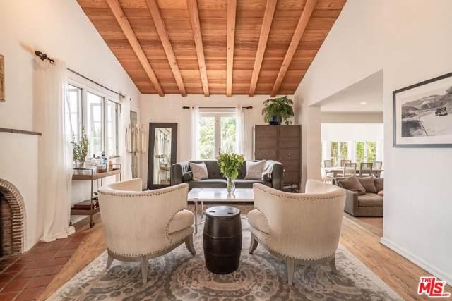 1820 Courtney Terrace, Los Angeles (City), CA 90046 (#19511898) :: Randy Plaice and Associates
