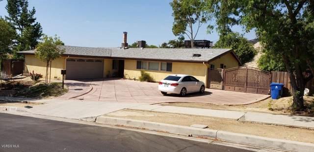 20547 Aetna Street, Woodland Hills, CA 91367 (#219011741) :: Randy Plaice and Associates