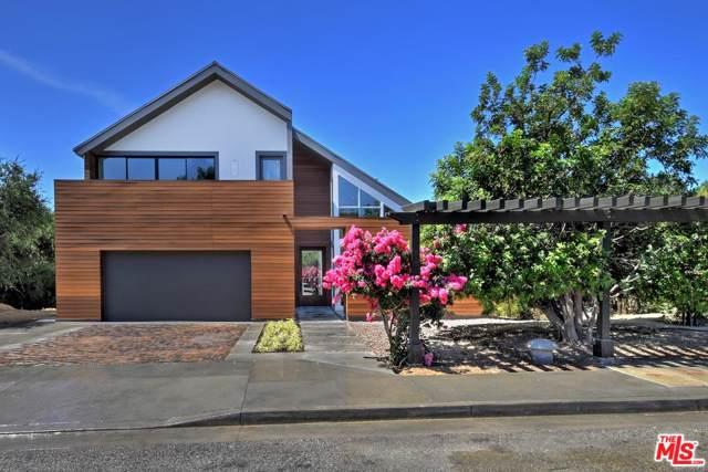18177 Knoll Hill, Granada Hills, CA 91344 (#19512800) :: Randy Plaice and Associates