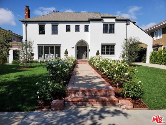 311 S Lucerne Boulevard, Los Angeles (City), CA 90020 (#19513302) :: The Agency