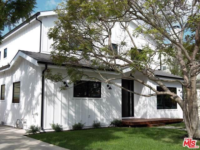 7911 Stewart Avenue, Los Angeles (City), CA 90045 (#19505934) :: The Agency