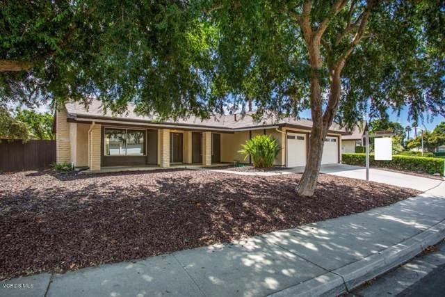 328 Ramble Ridge Drive, Thousand Oaks, CA 91360 (#219011745) :: The Agency