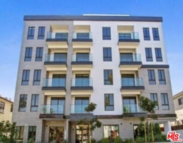 1115 Cardiff Avenue #502, Los Angeles (City), CA 90035 (#19513314) :: The Agency