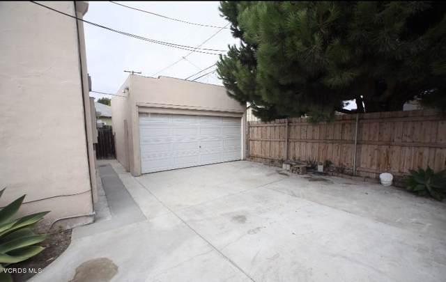 484 Coronado Street, Ventura, CA 93001 (#219011747) :: The Agency
