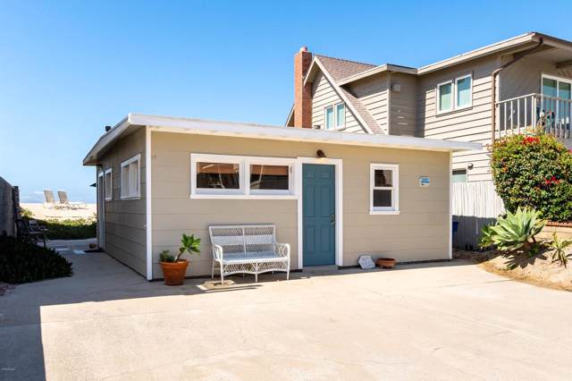 3643 Ocean Drive, Oxnard, CA 93035 (#219011751) :: The Agency