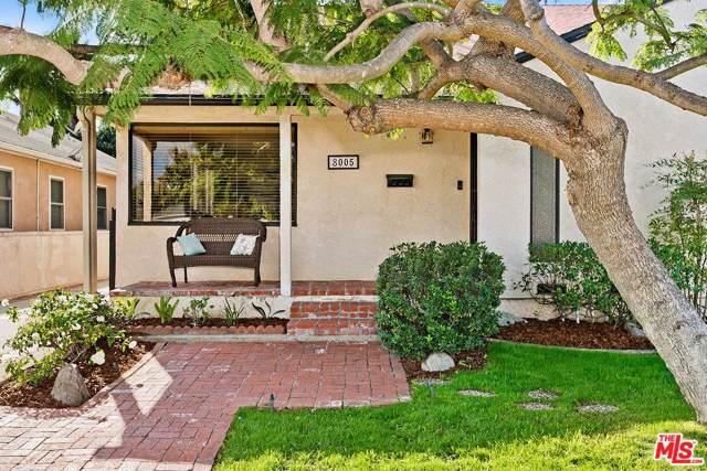 8005 Georgetown Avenue, Los Angeles (City), CA 90045 (#19513326) :: The Fineman Suarez Team