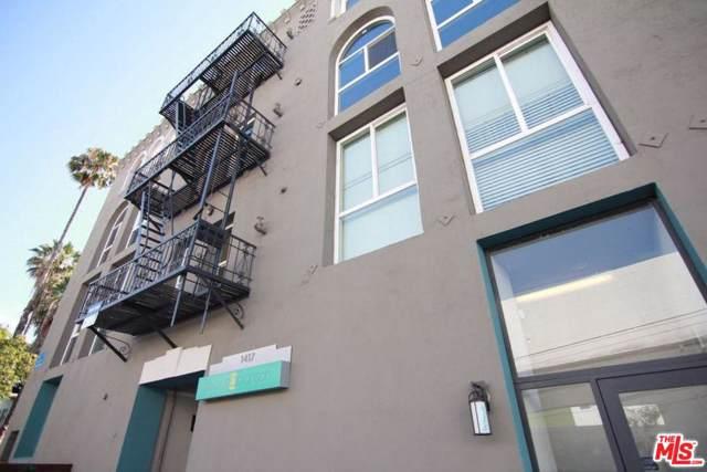 1417 N Bronson Avenue #303, Los Angeles (City), CA 90028 (MLS #19513382) :: The Jelmberg Team