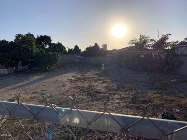 Sheppard Road, Santa Paula, CA 93060 (#219011762) :: Lydia Gable Realty Group