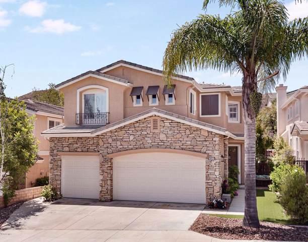2923 Arbella Lane, Thousand Oaks, CA 91362 (#219011763) :: The Fineman Suarez Team