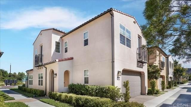 21713 Bene Drive, Saugus, CA 91350 (#SR19225433) :: Golden Palm Properties