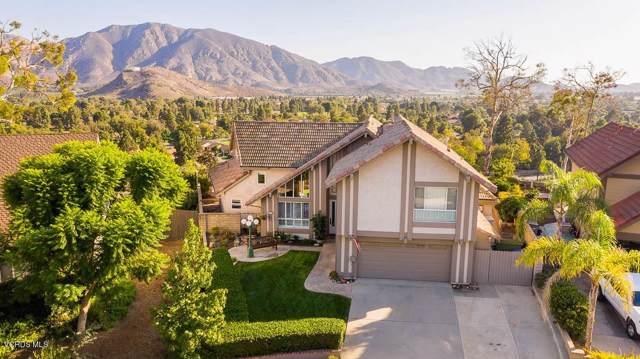 5590 Mulberry Ridge Drive, Camarillo, CA 93012 (#219011770) :: Lydia Gable Realty Group