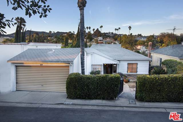 4129 Holly Knoll Drive, Los Angeles (City), CA 90027 (#19513488) :: Lydia Gable Realty Group