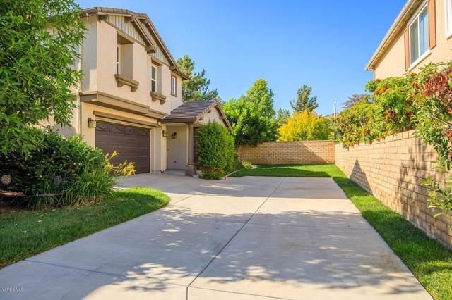 13625 Pinnacle Way, Moorpark, CA 93021 (#219011888) :: Lydia Gable Realty Group