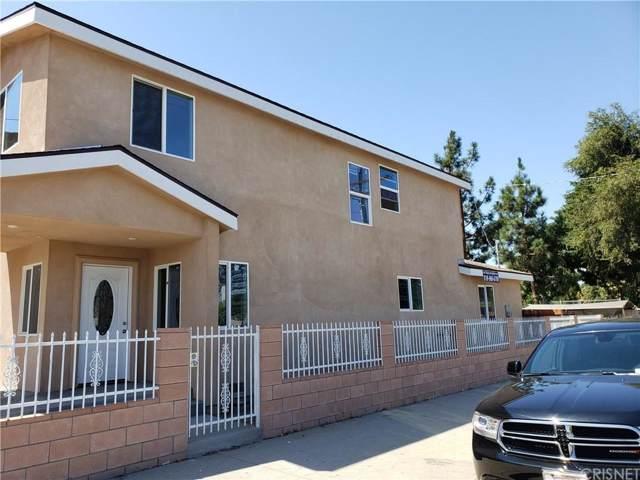 2195 Santa Fe Avenue, Long Beach, CA 90810 (#SR19228690) :: The Fineman Suarez Team