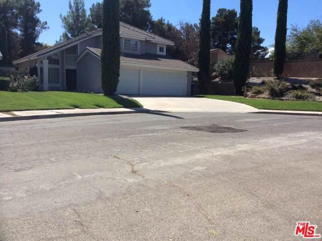 5770 Fox Court, Quartz Hill, CA 93536 (#19514672) :: The Agency