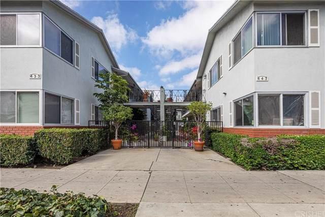 443 Atlantic Avenue #9, Long Beach, CA 90802 (#SR19229135) :: The Fineman Suarez Team
