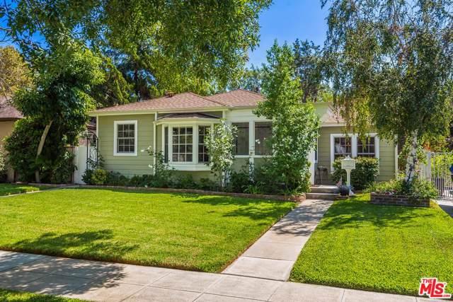 3914 W Clark Avenue, Burbank, CA 91505 (#19515090) :: Lydia Gable Realty Group