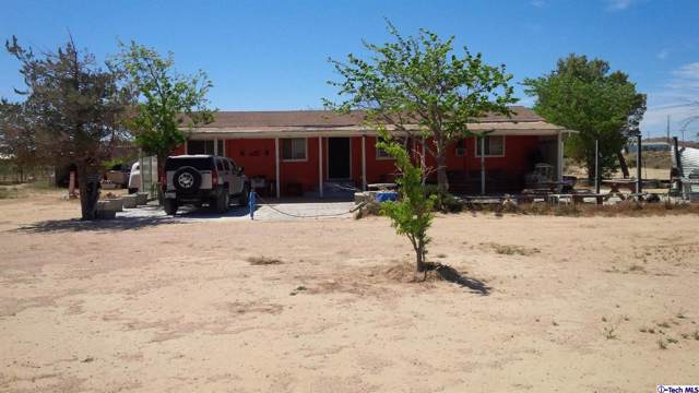 10144 Fetter Street, Mojave, CA 93501 (#319003903) :: Lydia Gable Realty Group