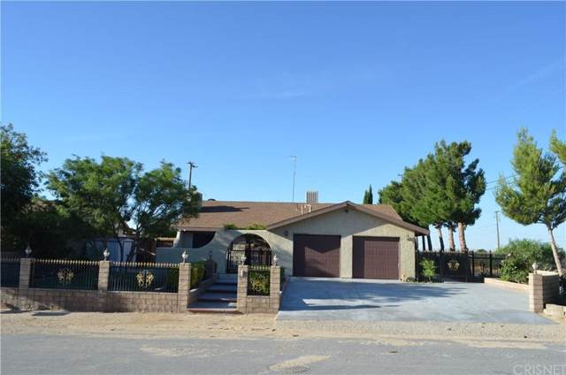 2894 Delmar Avenue, Mojave, CA 93501 (#SR19230177) :: Lydia Gable Realty Group
