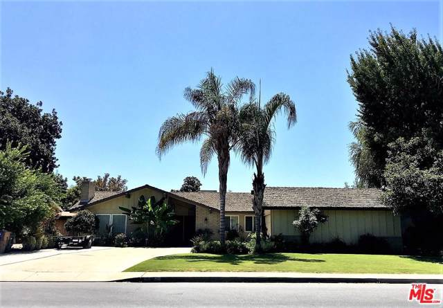 5813 Hesketh Drive, Bakersfield, CA 93309 (#19513178) :: TruLine Realty