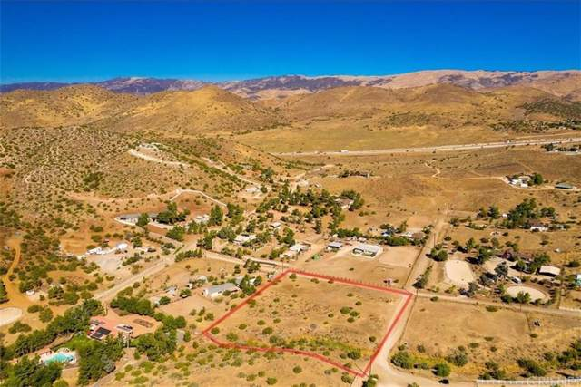 0 Ranchitos Dr/Rainbow Bend, Acton, CA 93510 (#SR19230401) :: The Agency