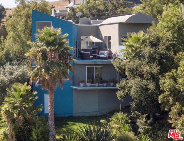 2040 Corral Canyon Road, Malibu, CA 90265 (#19515374) :: Lydia Gable Realty Group