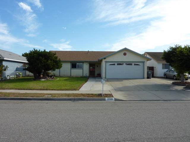 2020 Ives Place, Oxnard, CA 93033 (#219012021) :: Lydia Gable Realty Group