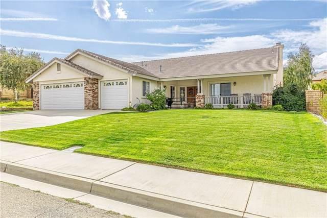 42233 Grandeur Way, Lancaster, CA 93536 (#SR19231030) :: Lydia Gable Realty Group