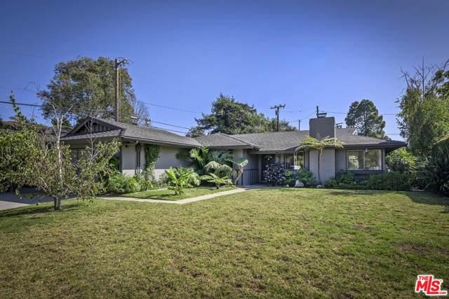 1633 La Coronilla Drive, Santa Barbara, CA 93109 (MLS #19515806) :: Deirdre Coit and Associates