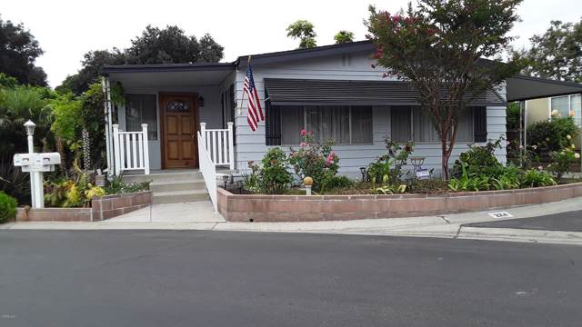 224 Remington Avenue, Ventura, CA 93003 (#219012066) :: The Agency