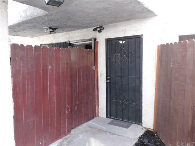 9119 Wakefield Avenue #12, Panorama City, CA 91402 (#SR19231946) :: Lydia Gable Realty Group