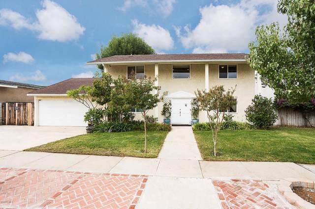 939 Breton Avenue, Simi Valley, CA 93065 (#219012089) :: The Agency