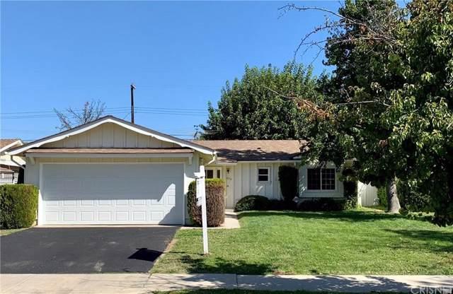 6212 Platt Avenue, Woodland Hills, CA 91367 (#SR19233039) :: The Fineman Suarez Team