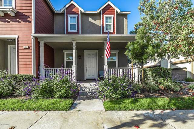 646 Green River Street #55, Oxnard, CA 93036 (#219012154) :: Lydia Gable Realty Group